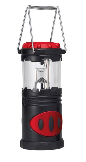 Primus Camping Lantern - Iluminación para camping - rojo/negro